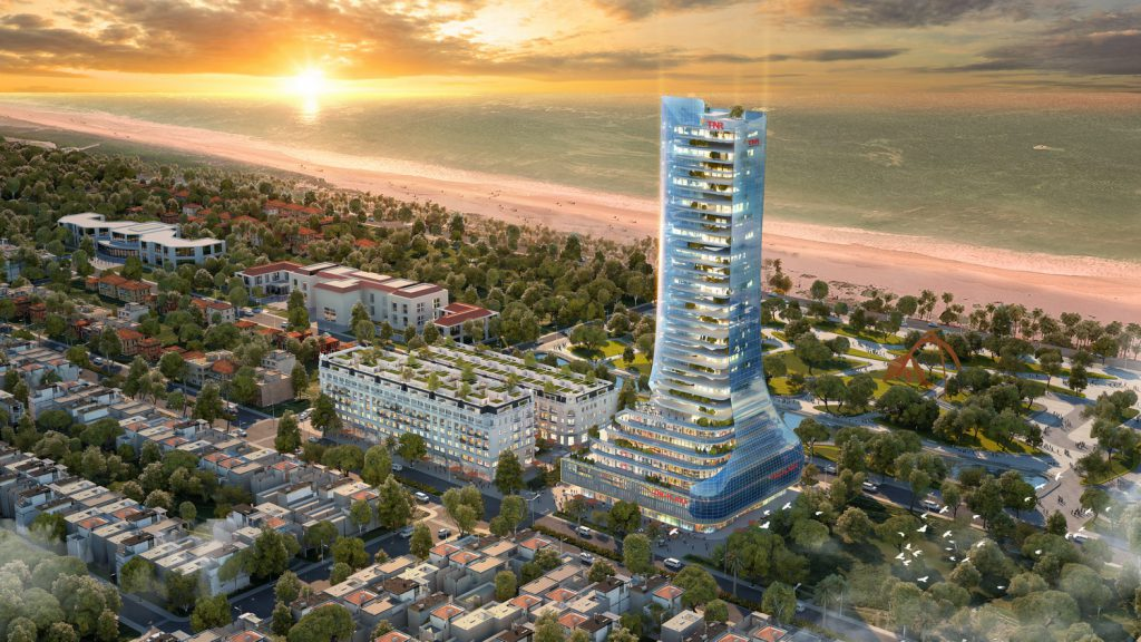 dự án tnr grand palace phú yên