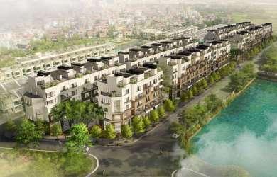 dự án 88 central