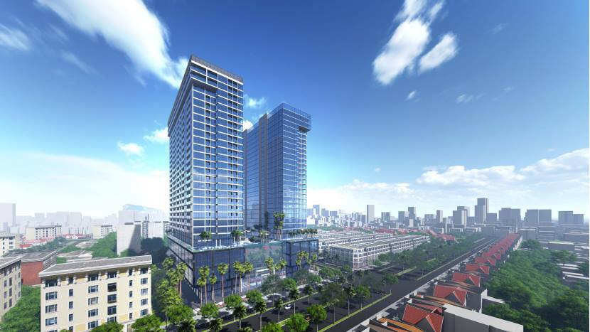 shophouse apec diamond plaza lạng sơn