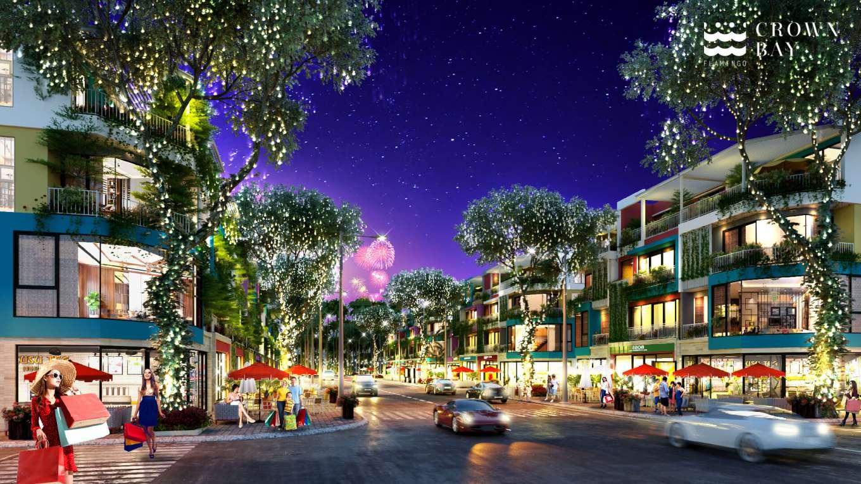 shophouse famingo crown bay thanh hóa